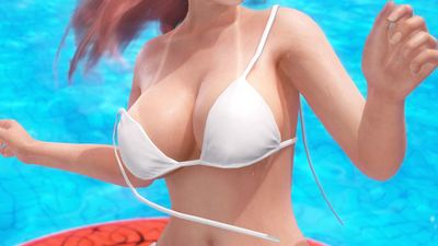 Dead or Alive Xtreme 3 not coming to America over fears of sexism backlash