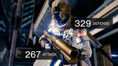 Finally, scientific data proving power matters in Destiny's Iron Banner