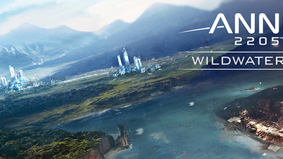 Anno 2205 is getting massive free and paid DLC content