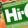 Coca Cola files trademark for Ghostbusters-themed Hi-C Ecto Cooler