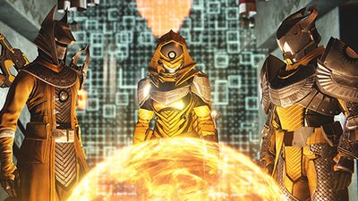 Destiny servers hit snag as Bungie acknowledges 'Error Code: Caterpillar'