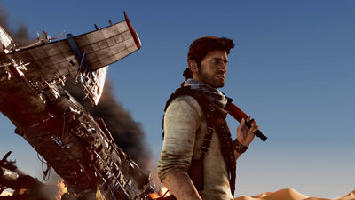 Newegg further discounts PS4 Uncharted: The Nathan Drake Collection Bundle