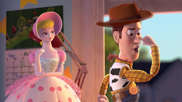 Toy Story 4 Begins Production