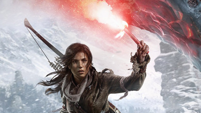 Microsoft, Square Enix 'very happy' with Rise of the Tomb Raider