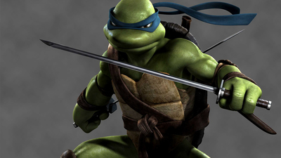 Platinum Games is developing a new Ninja Turtles game