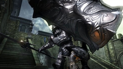 Demon's Souls coming to PS4?