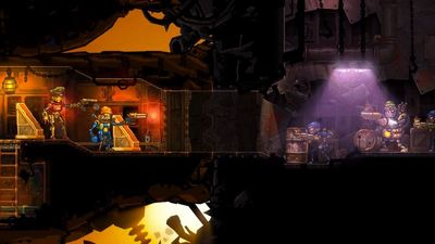 SteamWorld Heist 3DS release date announced
