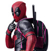 New 'Deadpool' poster shows off a new side of the Merc with a Mouth