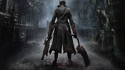 Come watch our Editor-in-Chief struggle through Bloodborne for the first time