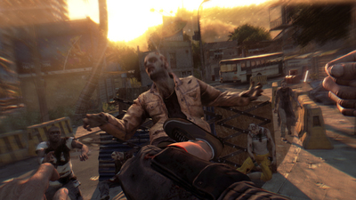 Best Games of 2015: Dying Light