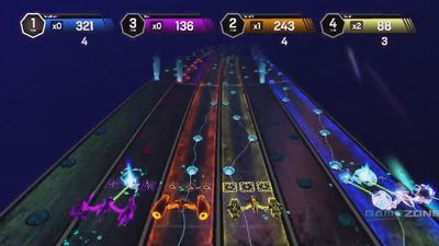 Amplitude from Harmonix gets official release date and pricing