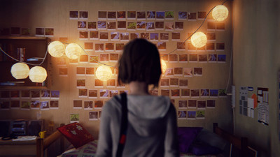 Best Games of 2015: Life is Strange