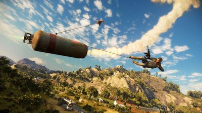 Avalanche Studios are aware of Just Cause 3's technical problems, promise a fix