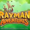 Rayman Adventures releases for free on smartphones and tablets
