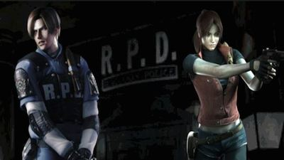 Resident Evil 2 a Remake, not a Remaster says Capcom