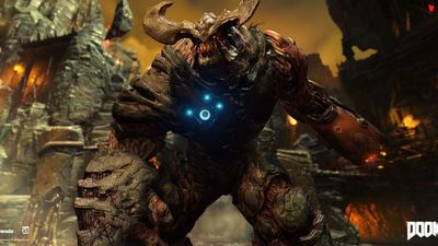 New DOOM Alpha Test to begin tonight