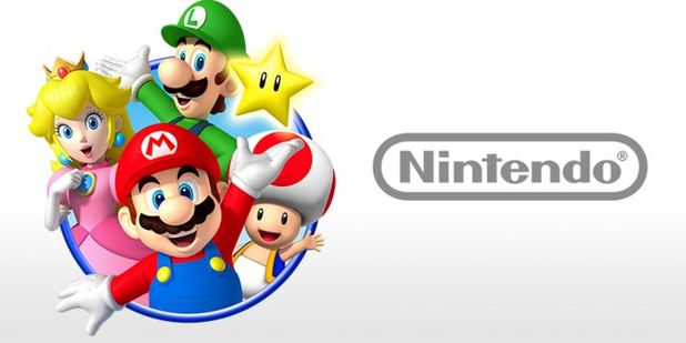 Nintendo files patent for game console with additional detachable gaming device