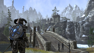 You can win a million dollars just by playing Elder Scrolls Online