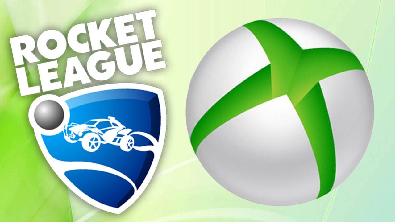 rocket league officially announced for xbox one. Black Bedroom Furniture Sets. Home Design Ideas