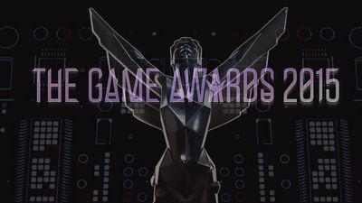 All your winners for this year's Game Awards are right here