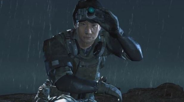 The reason Hideo Kojima wasn't at The Game Awards will piss you off