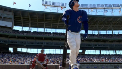 MLB 16 The Show announced for March 2016
