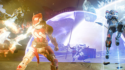 Here's how Titans are changing with Destiny's December update