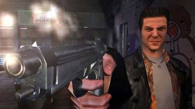 ESRB lists Max Payne for PS4