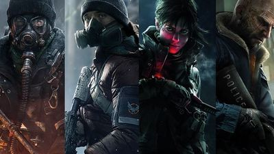 The Division pre-owners on Xbox One to get alpha access this weekend