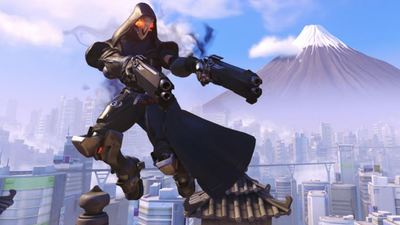 Blizzard confirms free heroes and maps in Overwatch
