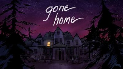 Gone Home to release on Xbox One and PS4 after all