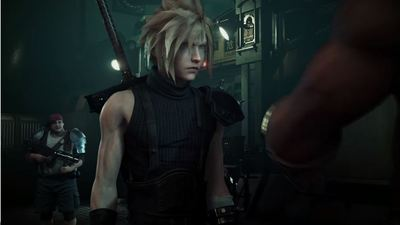 Each Final Fantasy 7 Remake episode to be as big as a 'full-sized game'