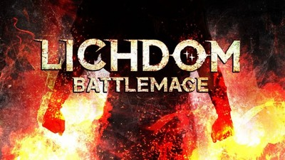 Lichdom: Battlemage announced for PS4 and Xbox One