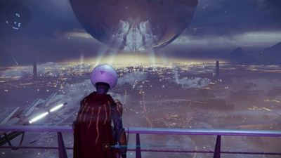 Bungie focused on 'keeping players happy' with less DLC and more events