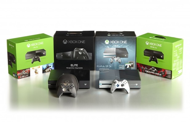 Microsoft - Xbox One $299 bundles are back until after Christmas