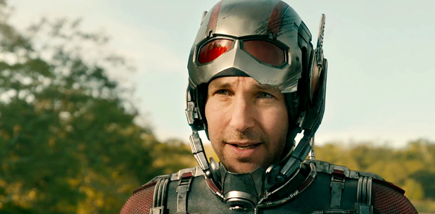Time to ANTe up in ANTicipation of the Ant-Man Honest Trailer
