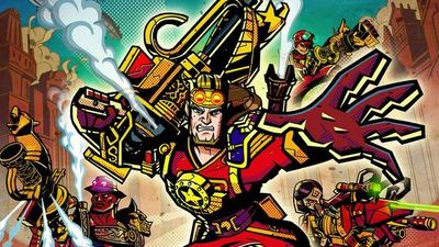 Code Name: S.T.E.A.M. is more than 50% off today