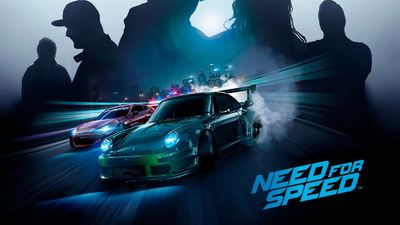 Need for Speed gets more content and quality of life improvements with latest Legends update