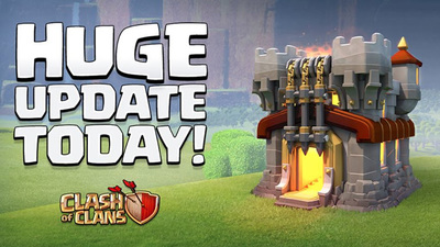 Clash of Clans Town Hall 11 Update now live, full patch notes available