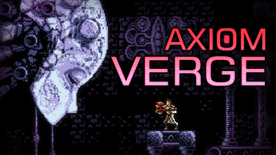 Best Games of 2015: Axiom Verge