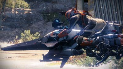 Destiny update fixes SRL Record Book bug and more