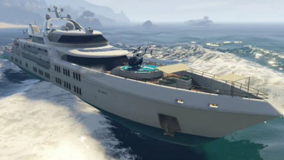 GTA 5: GTA Online's Executives and Other Criminals update arrives next week