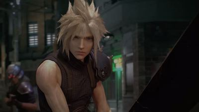 Producer defends episodic approach to Final Fantasy 7 Remake