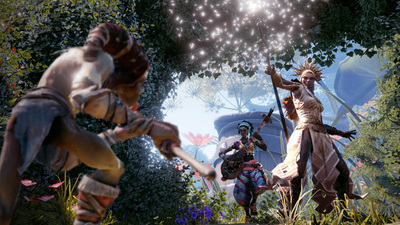 Microsoft promises Fable Legends news in coming weeks