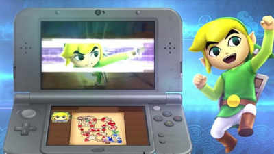Nintendo promises 3DS is 'here to stay'