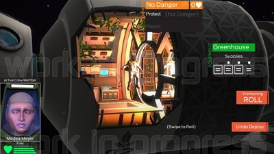 Tharsis rated for Wii U and Xbox One
