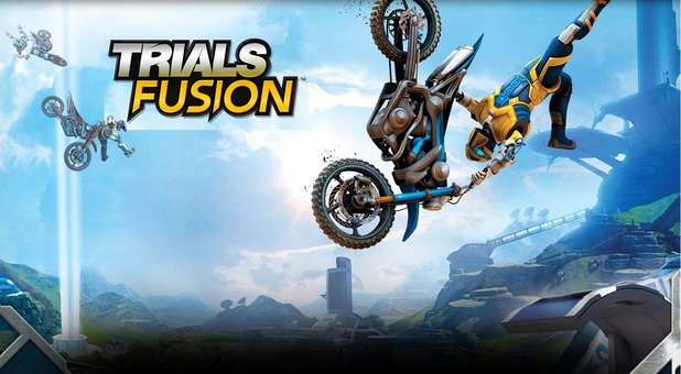 Trials Fusion now allows cross platform track sharing
