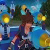 New Kingdom Hearts 3 footage shows off potential Toy Story world