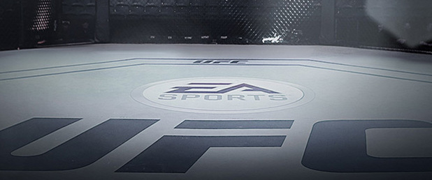 EA Sports UFC 2 - Feature