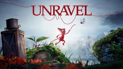 Unravel release date announced alongside brand new trailer
